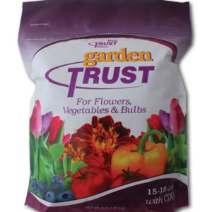 Garden Trust Fertilizer