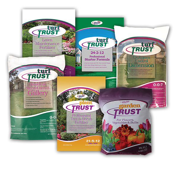 Pro Trust Products Lawn and Garden Products