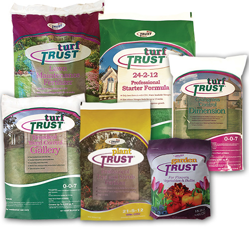 Pro Trust Products - Complete Line of Products